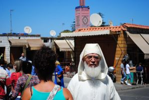 People of Morocco by phakeplastic