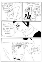 Eyes of the Faithful Yaoi p62 by MikaMonster