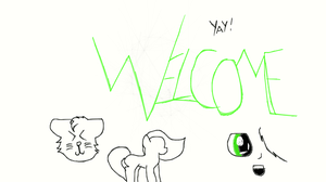 Welcome to My Group! by LeadDragonRider