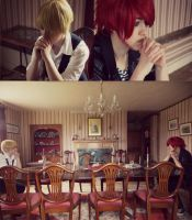 Hetalia: A War Between Brothers. by ChiccaLawliet