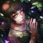 Spirit by GUWEIZ