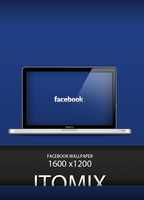Facebook by iTomix