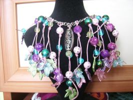My necklaces 4 by bedavabunlar