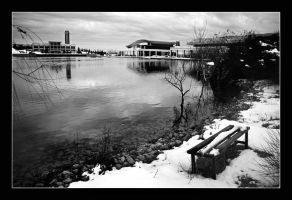 The Lake by qrpw