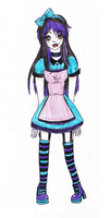 Gothic Alice by Gayle1661