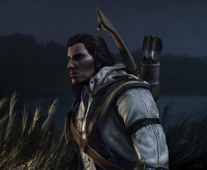 Kenway by Aestra
