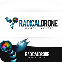 Radical Drone by diegowd