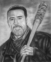 The Walking dead - So, welcome - I'm Negan by vadim79vvl