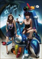 for algenpfleger by AlexPascenko
