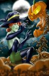 Trick and Treat by Variable-Edge