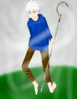 Jack Frost by Monochrome-Colors