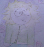 Tweek by Back2backstudios