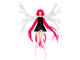 MMD .:Come to me!:. DL by McChipy