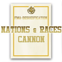 FMA OC Guidebook: Nations and Races: Canon by tansyuduri