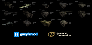 [DL] Company Of Heroes Enhanced Vehicles Pack by Stefano96