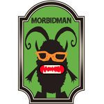 Morbidman by diphylla