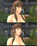 Hitomi (Collage) by Ozon971Games