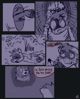 BEAR GHOST PAGE 11 by EvilSonic2