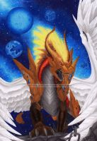 .: Gift - Earthgod Ryoss :. by Windspirit-Aquaeris