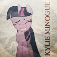 Kylie Minogue - I Should Be So Lucky (Twilight) by impala99