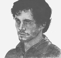 Will Graham by icagic