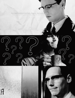 Get Nygma. He's freaking good with puzzles by letterboom