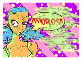 AMOROSA by turp