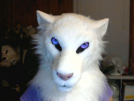 Yet Another Big Cat, WIP by MaewynShadowtail