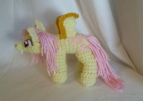 Flutterbat new pattern by gwilly-crochet