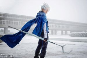 Winter Prince Photoset1 by rorin25cc