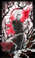 The spirit of the USSR by kitano-sama
