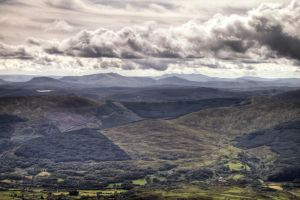 Views from Moel Siabod 7 by CharmingPhotography