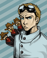Dear Dr. Horrible... by Shinou