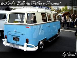 60 years VW Bulli 7 by khaoze