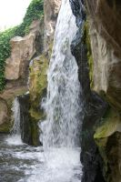 Waterfall 3 by steppelandstock