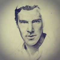 Benedict WIP - Final Update by Zakelle
