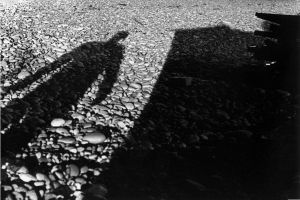 Pebbled Shadow by Wam