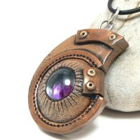 Steampunk Fashion Accessory by DesertRubble