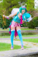 Ranka Lee~ Make a Wish by SHIcosplay