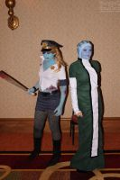 EXP Con 2011 44 by CosplayCousins
