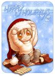 Happy Holidays 2004 by celesse
