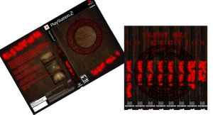 Silent Hill Complete Dvdcovers by Em-E-chan