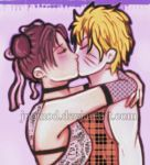 NaruTen: I Want to Kiss You (2nd Ver) by JuPMod
