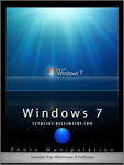 Windows 7 PDC by yethzart