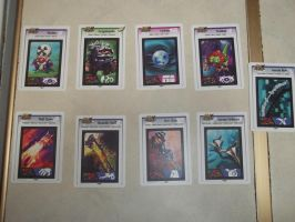 Kid Icarus Uprising AR Cards 11 by extraphotos