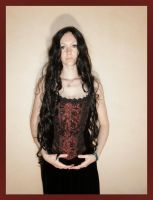 goth 30 by Lisajen-stock