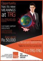 TRG ad 1 by Naasim