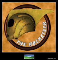 The Rocketeer by FarawayPictures