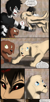 Adventures With Jeff The Killer - PAGE 68 by Sapphiresenthiss