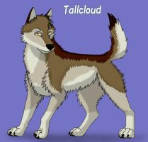 Tallcloud by Tephra76